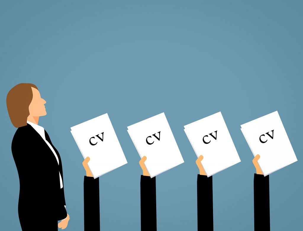 Chronological vs. Functional Resumes